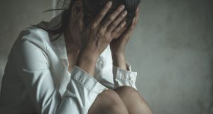 Sexual offences: the first quarter saw a 10 per cent rise from 2,938 to 3,231. Photograph: iStock
