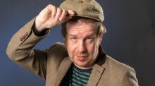 Kevin Barry: 'The old weird Ireland is still out there'