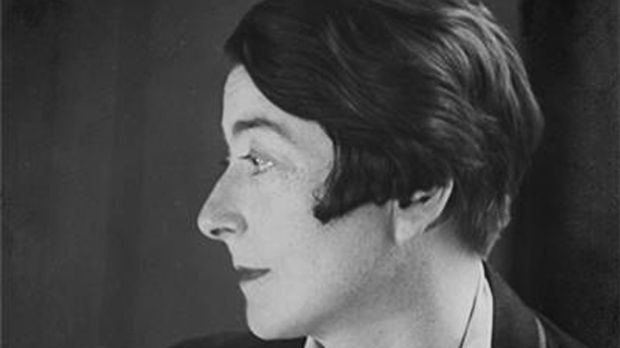 Eileen Gray in 1910. Photograph: courtesy of Wikimedia Commons