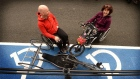 TCD launches first disabled cycle parking facilities in Ireland