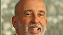 New Zealand's treasury chief Gabriel Makhlouf:  he is due to become the Irish Central Bank's new governor