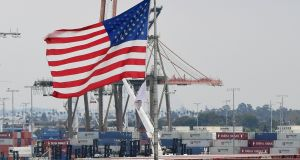 The Port of Los Angeles:  Importers are seeking assistance to use provisions such as the '321 de minimis' rule, which allows goods worth less than $800 to be shipped to the US without being subject to tariffs.