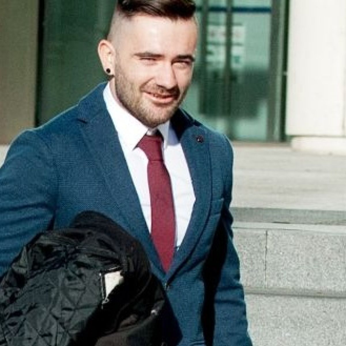 Man acquitted of attempted murder last week also has assault