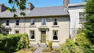 10 The Crescent, Galway
