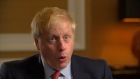 Johnson: There are 'abundant technical fixes' to ensure no checks on Irish border