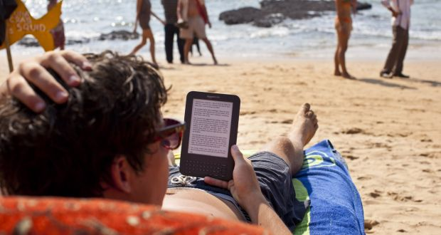 Cheap reads: How to save money on your beach blockbusters