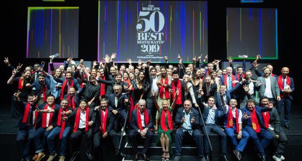 Worlds 50 Best Restaurants 2019 World's 50 Best Restaurants 2019: the complete list