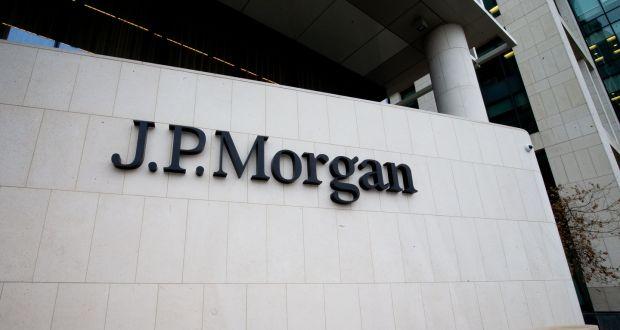 JP Morgan fined €1 6m for Irish regulatory breaches