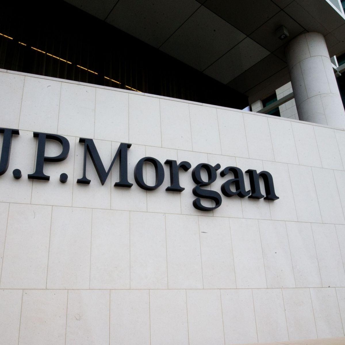 Jp Morgan Fined 1 6m For Irish Regulatory Breaches