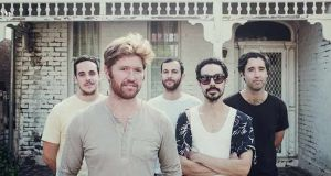 Rolling Blackouts Coastal Fever featured in several album of the year lists for their sun-kissed debut