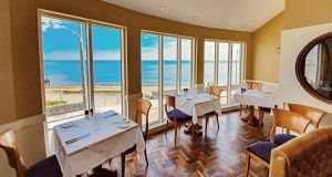 A dining room with a view: 10 of the Blue Book's most beautiful places to eat