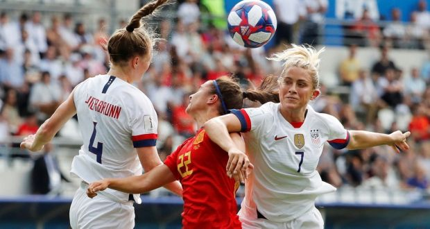 Women's World Cup power rankings: USA and France lead the way