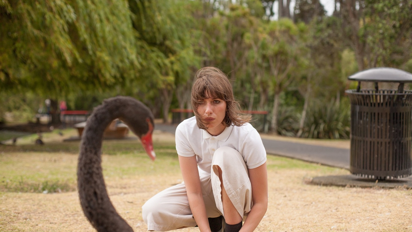 Aldous Harding I Think A Bit Of Mystery Is Good