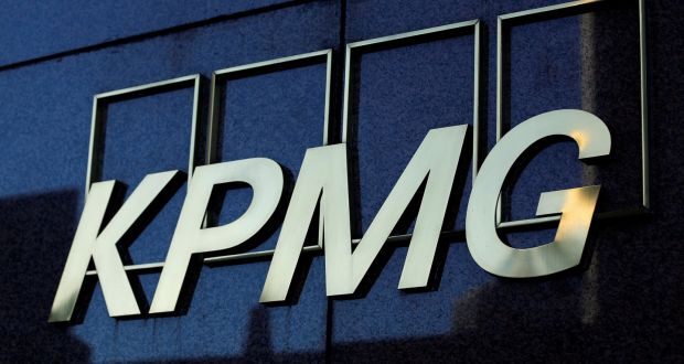 KPMG eyes sale of £50bn British pension advisory business