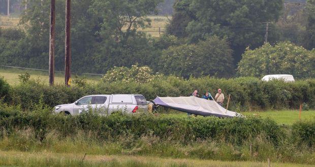 Aviation enthusiast killed in Kilkenny aircraft crash named