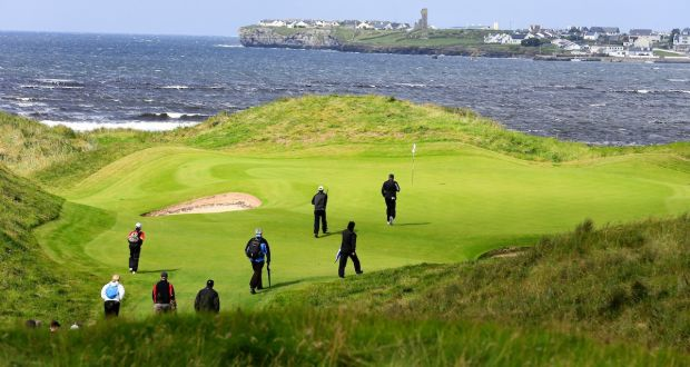 IRA ambushes, Major winners and a link with Augusta