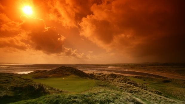 Phil Mickelson once said Lahinch was alongside Augusta as one of his favourite courses in the world. Photo: Inpho