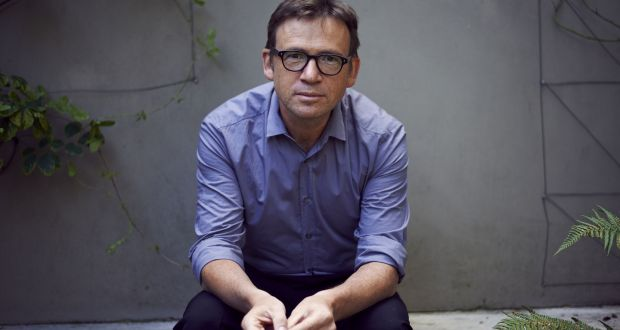 English novelist and screenwriter David Nicholls. Photograph: Hal Shinnie