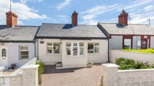 78 St Peter's Terrace, Howth: 89sq cottage is seeking €495,000.
