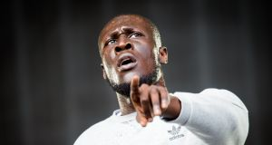 Stormzy  is to perform at a Festival Republic concert later this summer.