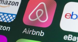 'Airbnb has transformed the way people travel,' says the company. File photograph: Getty Images