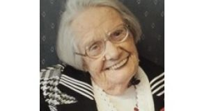 Ireland's oldest person, Mary Coyne, died on Monday aged 108. Photograph: RIP