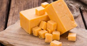 There are fears of a 'cheddar mountain' in the event of a no-deal Brexit.  Photograph: iStock