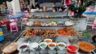 Penang's multi-cultural food heritage is the attraction for food writer Fuchsia Dunlop