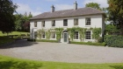 Georgian house in idyllic Kildare countryside on sale for €1.75m
