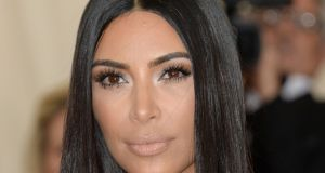 "Kim Kardashian West has been awarded $2.7 million – €2.4 million – in her lawsuit with a so-called ""fast fashion"" brand she accused of ripping off her outfits"