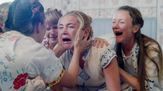 Midsommar: This horror-comedy starring Jack Reynor is a five