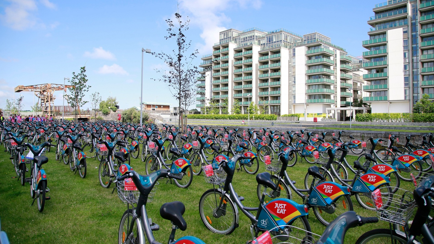 Genuinely fearing for my life' - a Dutch man's view of cycling in Dublin