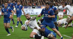 Joe Marler included in England Rugby World Cup training squad