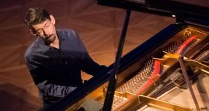 Jazz name: the New York pianist Fred Hersch is among the headliners at the 2019 Guinness Cork Jazz Festival