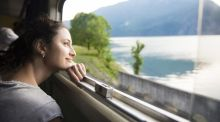 Why we should skip the plane and take a train instead