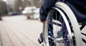 Tony Cunningham, national director of housing for the Irish Wheelchair Association (IWA), said 'fully wheelchair accessible' social and private housing needed to be built.