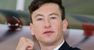 The actor Barry Keoghan, just 26, has yet to receive a nomination, but performances in high-profile films will have caught the attention of the Academy's Board of Governors. Photograph: Joe Maher/Getty Image)