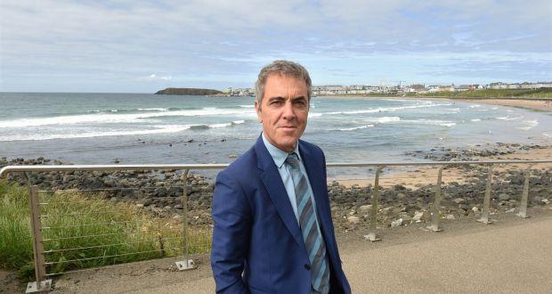 James Nesbitt interview: Irish, Northern Irish, Protestant