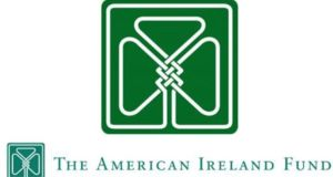 The American Ireland Fund is seeking to recover damaged of $958,000 and exemplary damages of $1.9 million against Karla Stover.