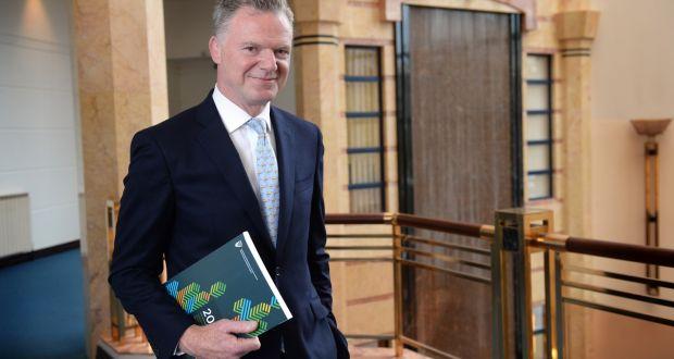 NTMA staff share €1 78m bonus in 2018