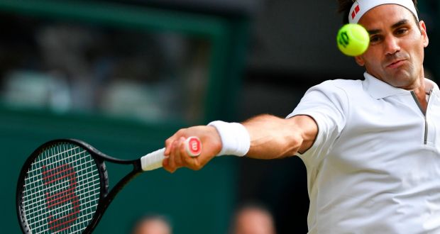 7c6c57c51 Wimbledon: Young guns unable to push old cartel out of cruise control