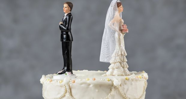 Law may be required regarding divorces in wake of Brexit