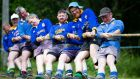 PULL AHEAD: The Lakehill team from Mayo takes part in an Irish Tug of War Association event in Ballinastoe, Roundwood, Co Wicklow. Photograph: Tom Honan/The Irish Times