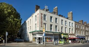 The sale of 12 Camden Street Upper attracted significant interest from private domestic cash buyers.