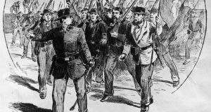 When the Irish Invaded Canada: Fenian plan was doomed from the start