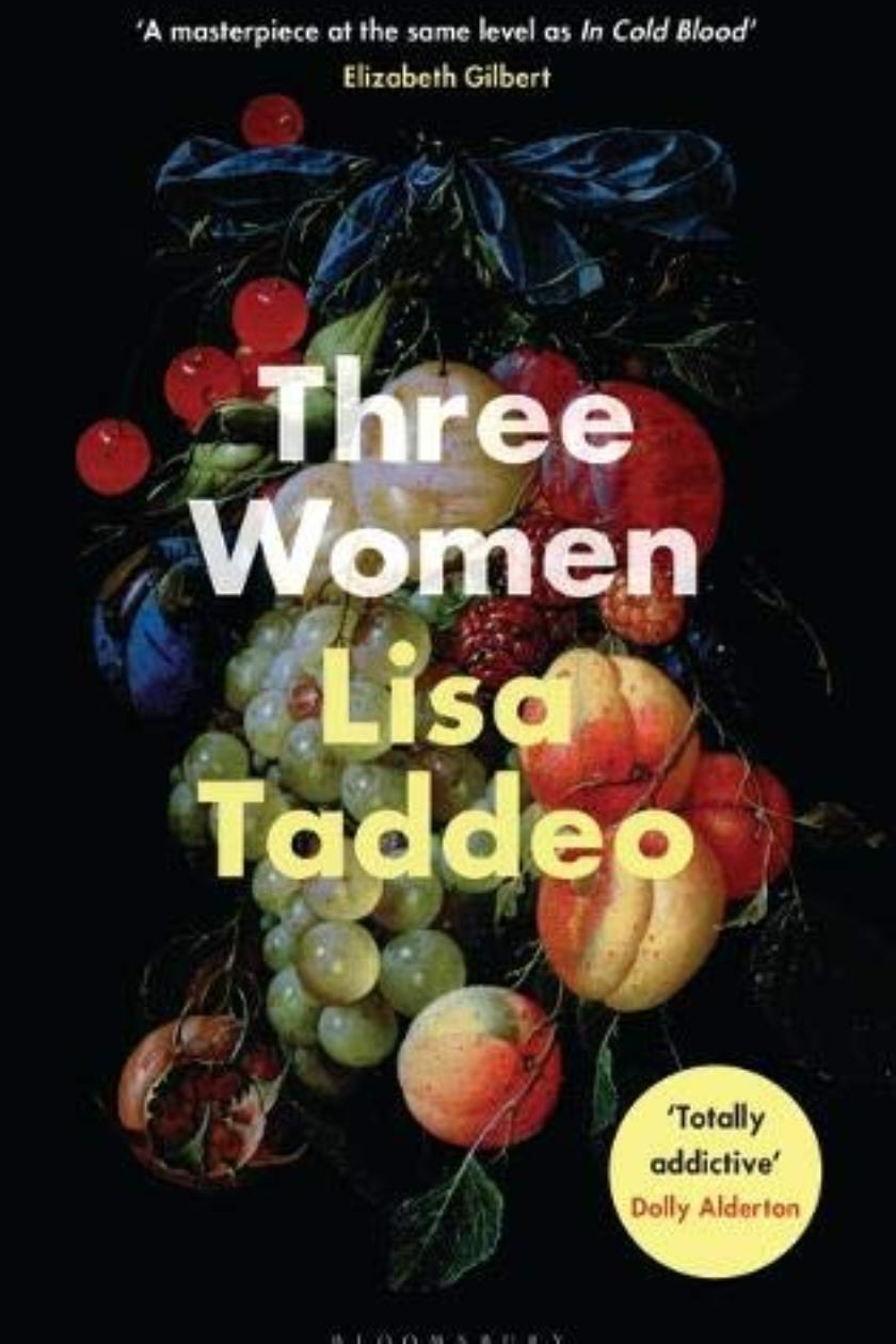 Image result for 3 women lisa taddeo