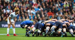 Champions Cup rugby on BT Sport will now be included as part of Sky's new Sports Extra package. Photo: Manuel Blondeau/Icon Sport via Getty Images