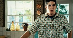 Jason Biggs in American Pie. Photograph: Universal Pictures