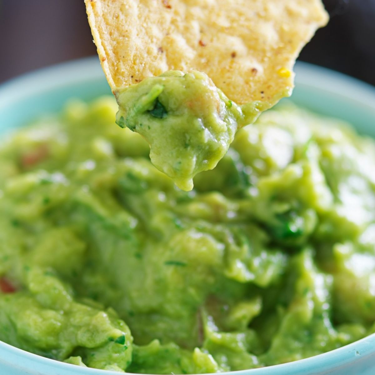 Do You Know What S Really In Your Tub Of Ready Made Guacamole