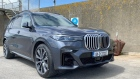 Our Test Drive: the BMW X7